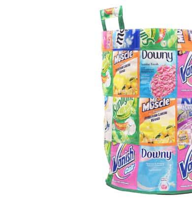 XSProject laundry basket