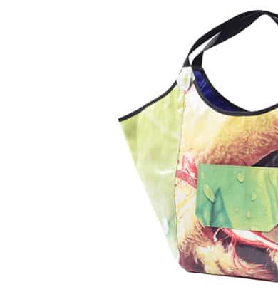 XSProject womens shoulder bag