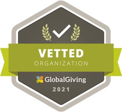 XSProject - externally vetted by Global Giving in 2021