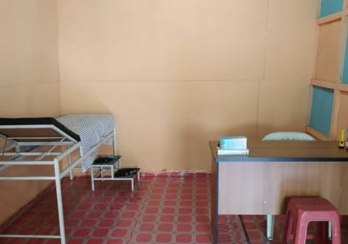 Cirendeu Home Care facility Jakarta
