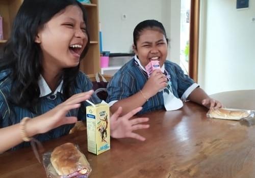 XSProject Children Smiles